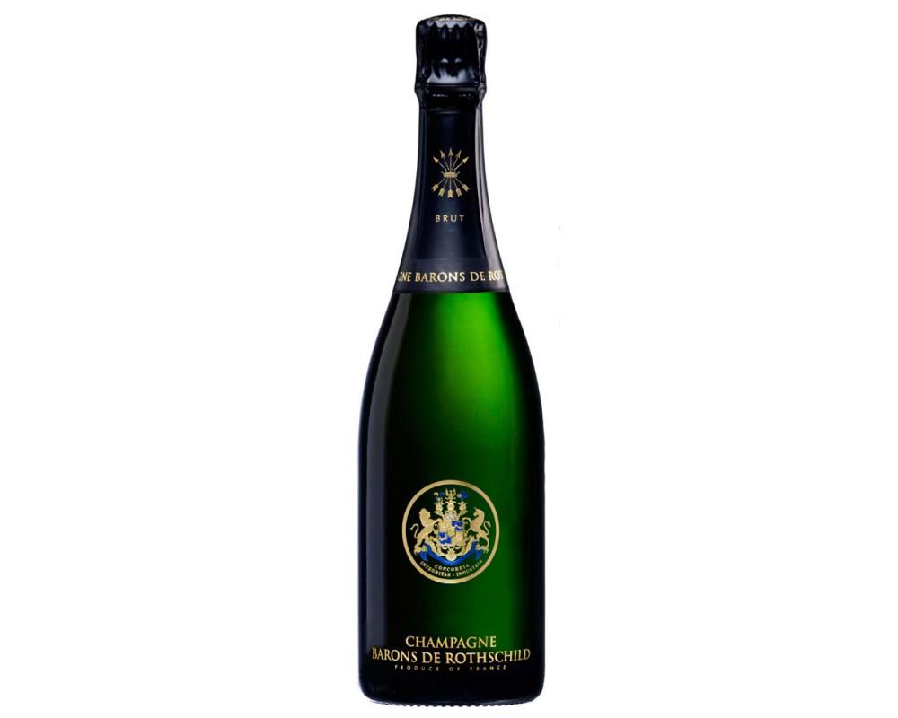 法國羅斯柴爾家族香檳