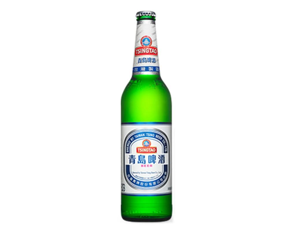 青島優質啤酒(600mlx12瓶)