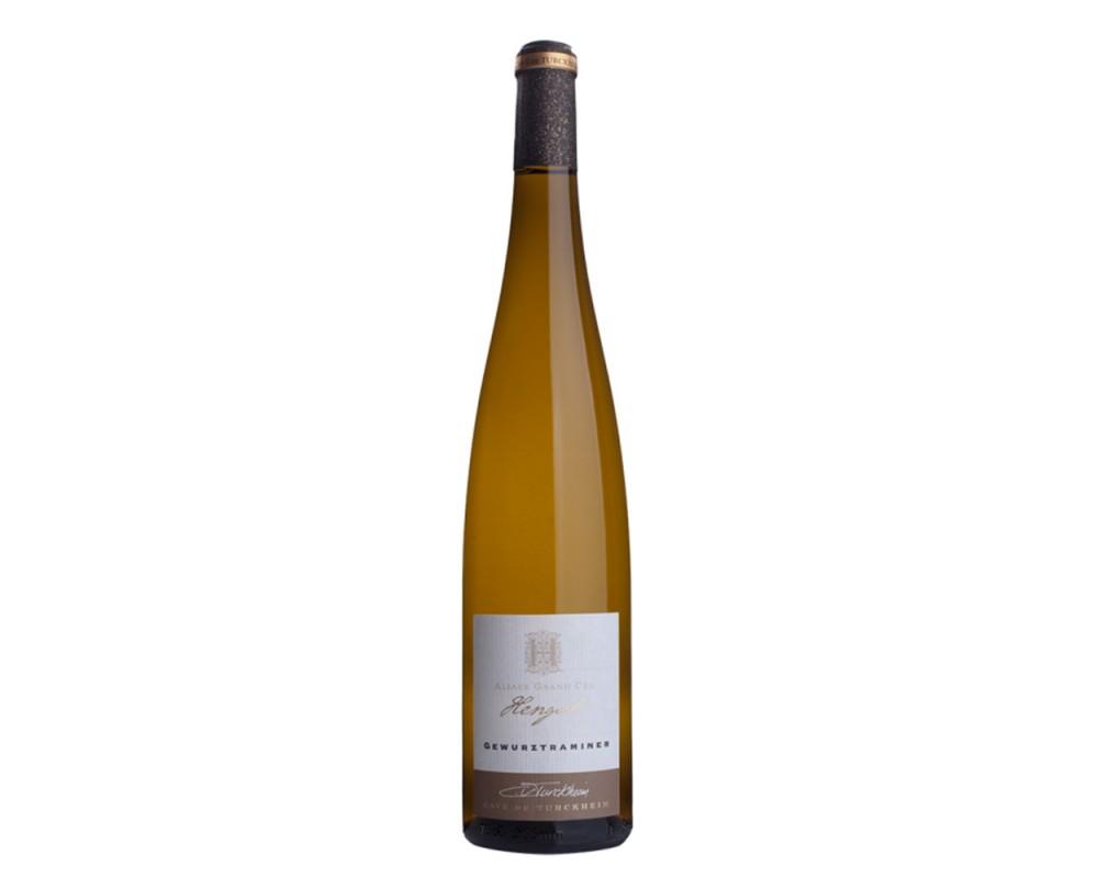 阿爾薩斯漢格斯特Grand Cru白酒2013