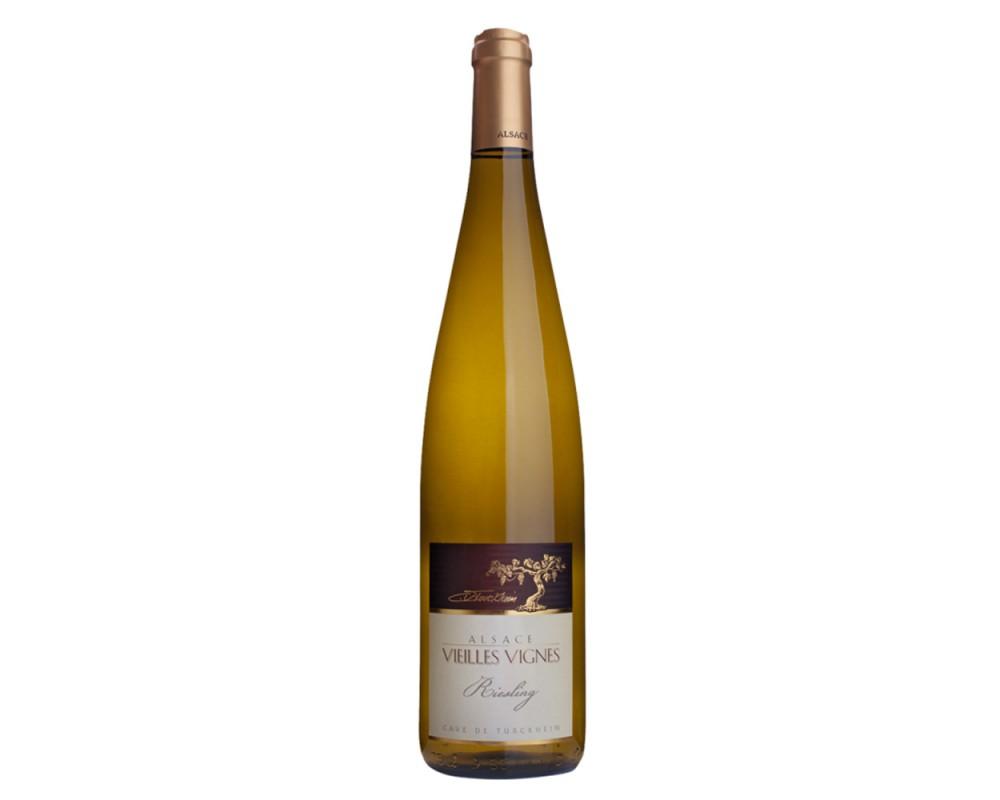 阿爾薩斯特選級荖藤白酒2012