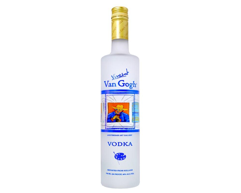 梵谷原味伏特加