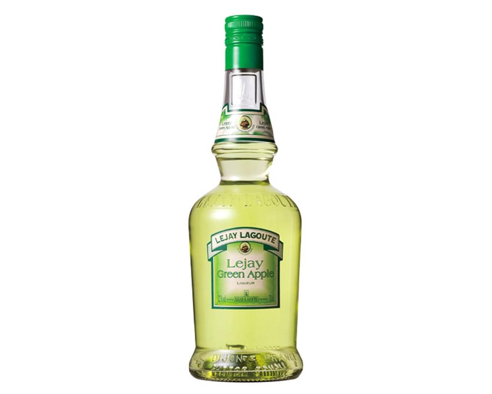 樂傑青蘋果香甜酒