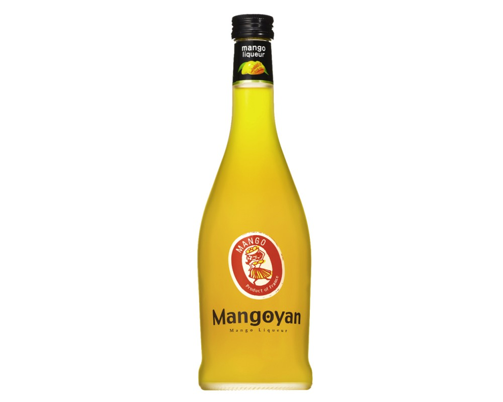 芒果漾芒果香甜酒