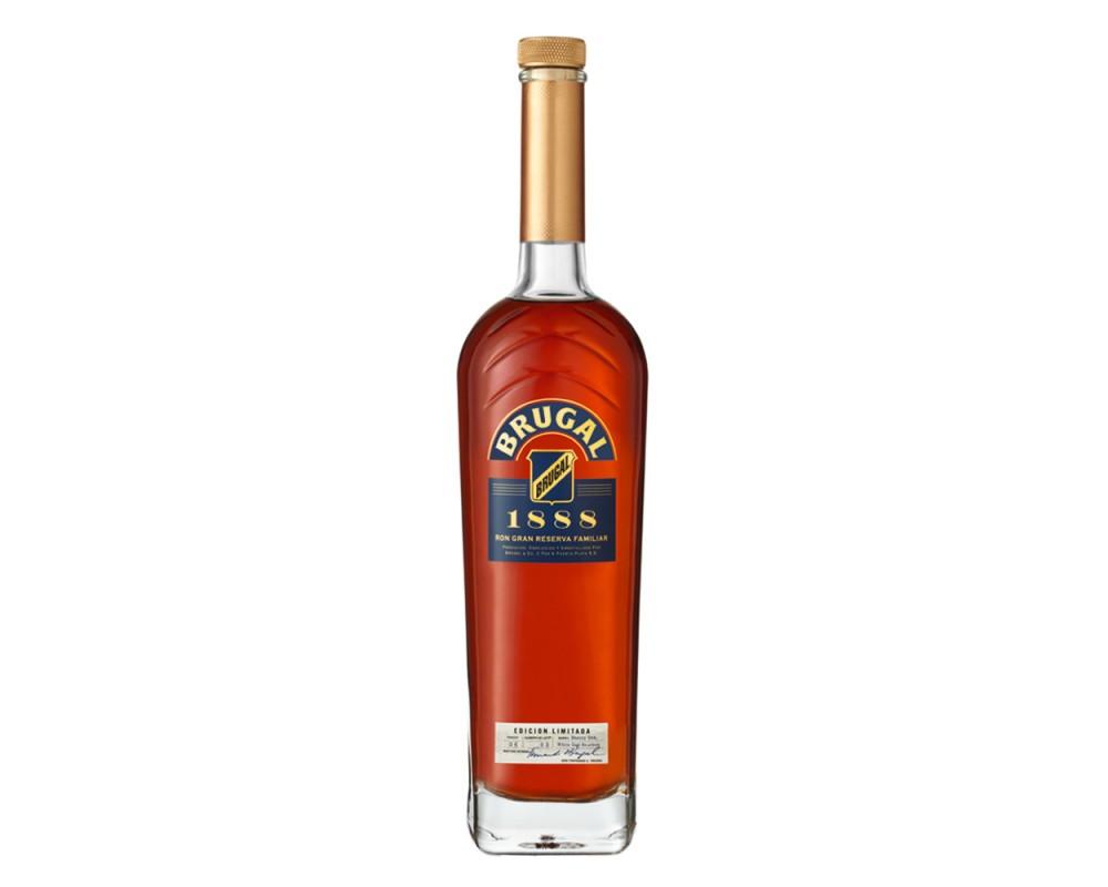 布格1888蘭姆酒