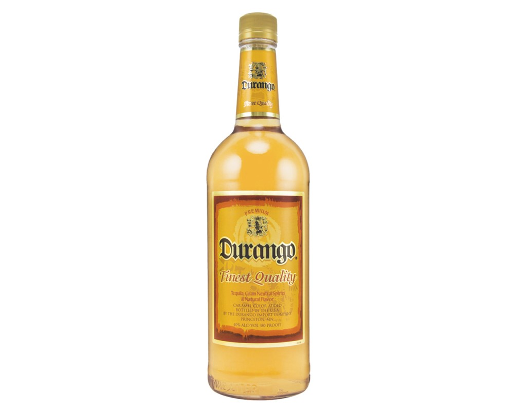多朗哥龍舌蘭酒