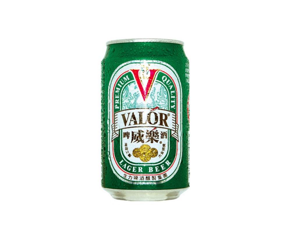 威樂啤酒(320mlx20罐)
