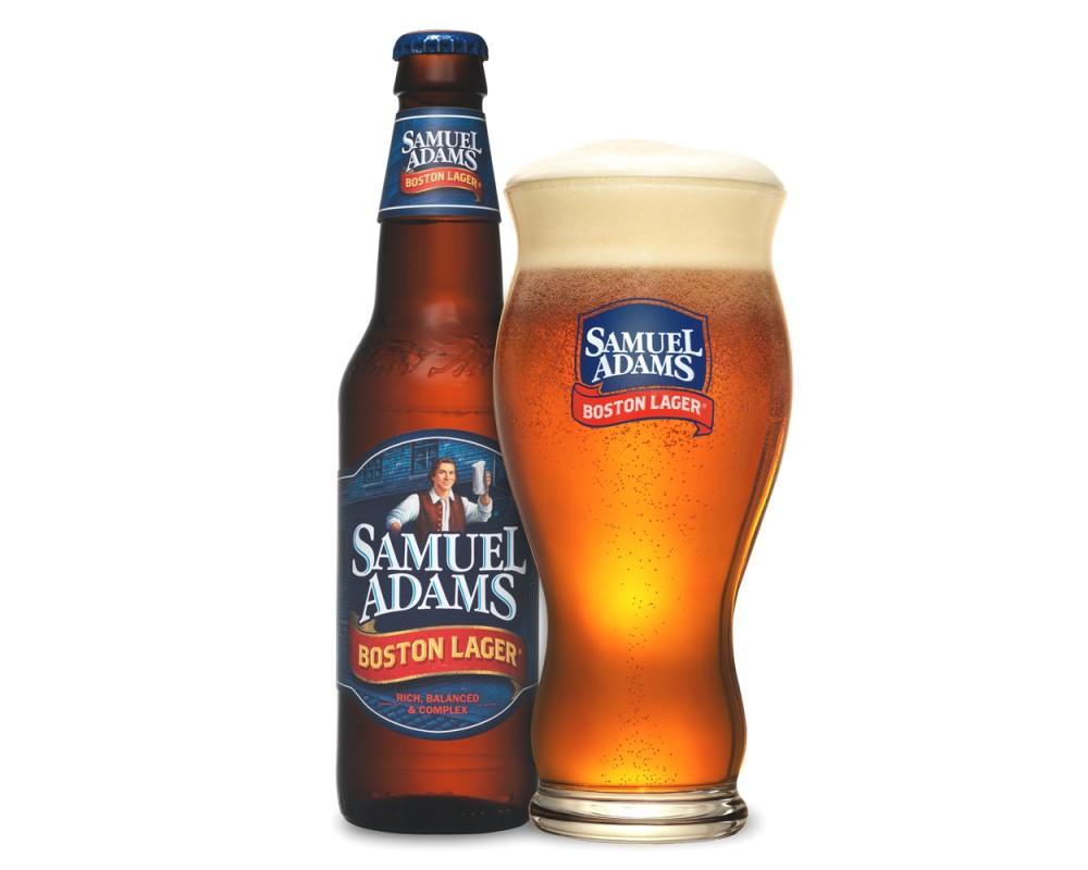 波士頓精釀啤酒(355mlx24瓶)