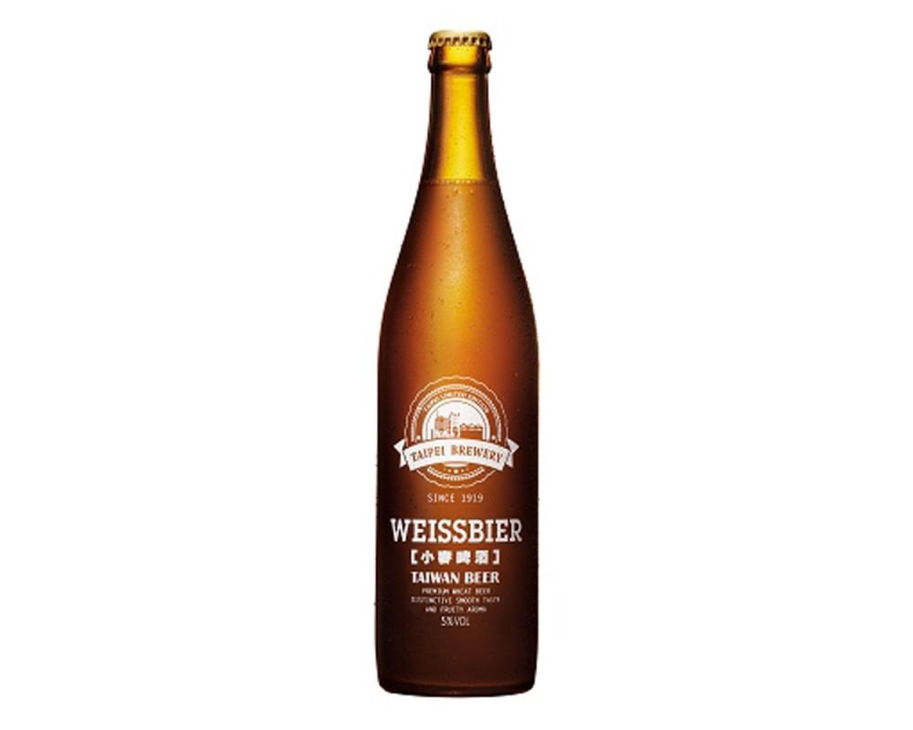台灣小麥啤酒(600mlx20瓶)