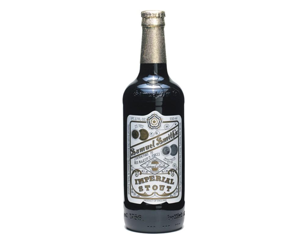塞繆爾史密斯帝國黑啤王(550mlx12瓶)