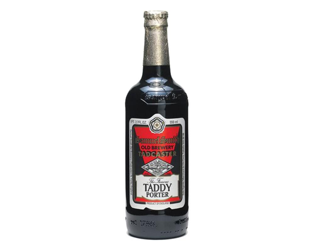 塞繆爾史密斯泰迪波特啤酒(550mlx12瓶)