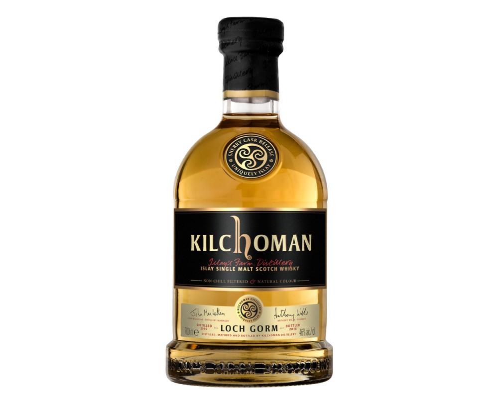 齊侯門格姆湖單一麥芽威士忌