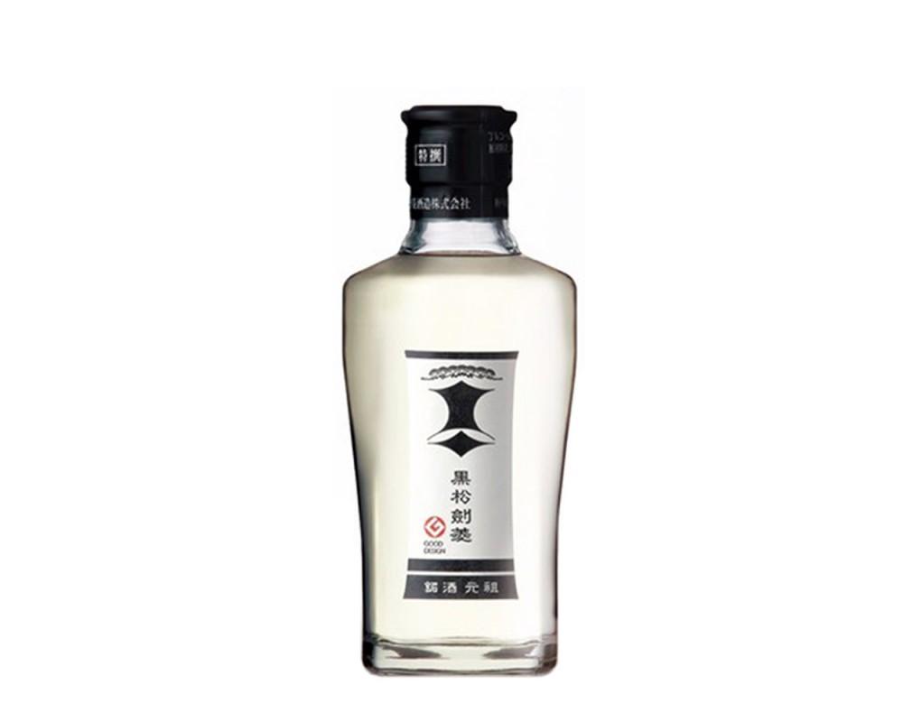 黑松劍菱清酒180ml