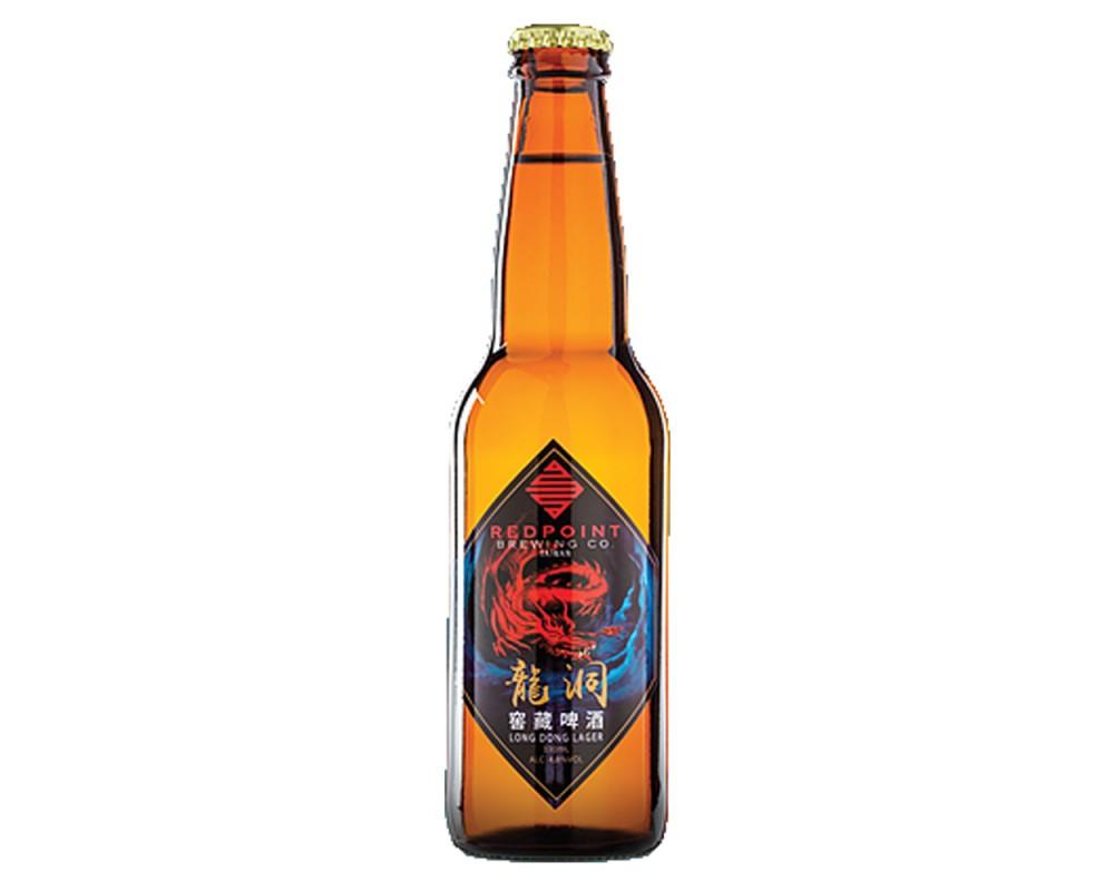 龍洞啤酒(330mlx24瓶)