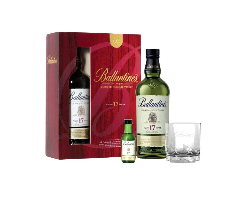 百齡罈17年調和威士忌禮盒
