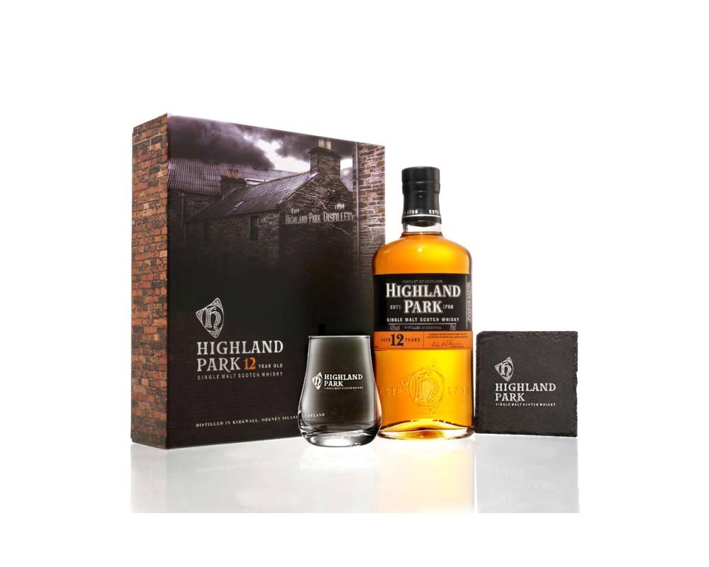 高原騎士12年威士忌禮盒