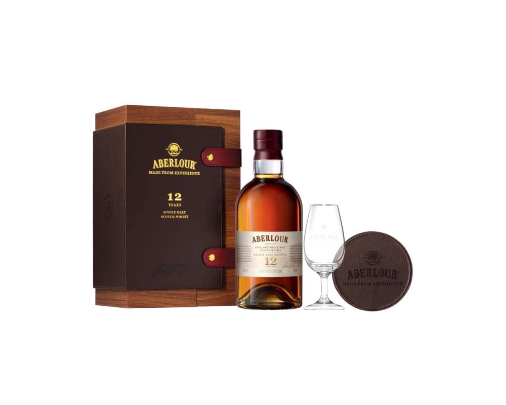 亞伯樂12年威士忌禮盒