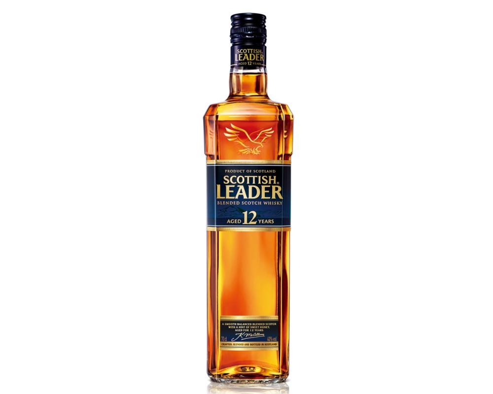 仕高利達12年調和威士忌