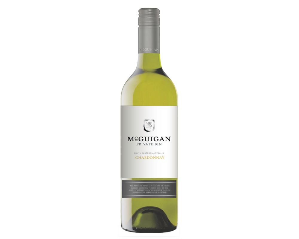麥格根私釀系列夏多內白酒2014