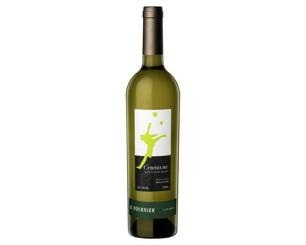 歐弗尼酒莊聖塔歐利白蘇維翁白酒