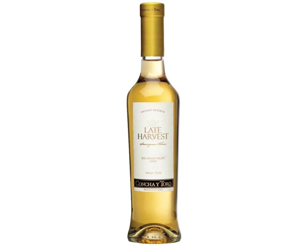 智利精選遲摘型白蘇維濃甜白酒