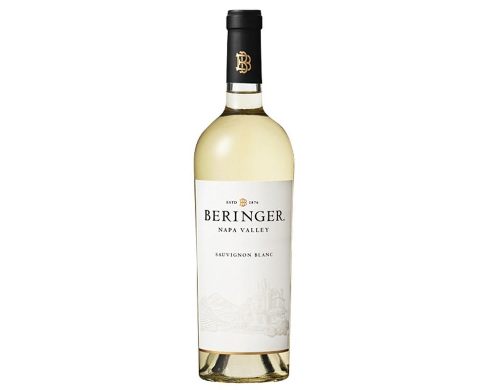 貝林格 那帕白蘇維翁白酒