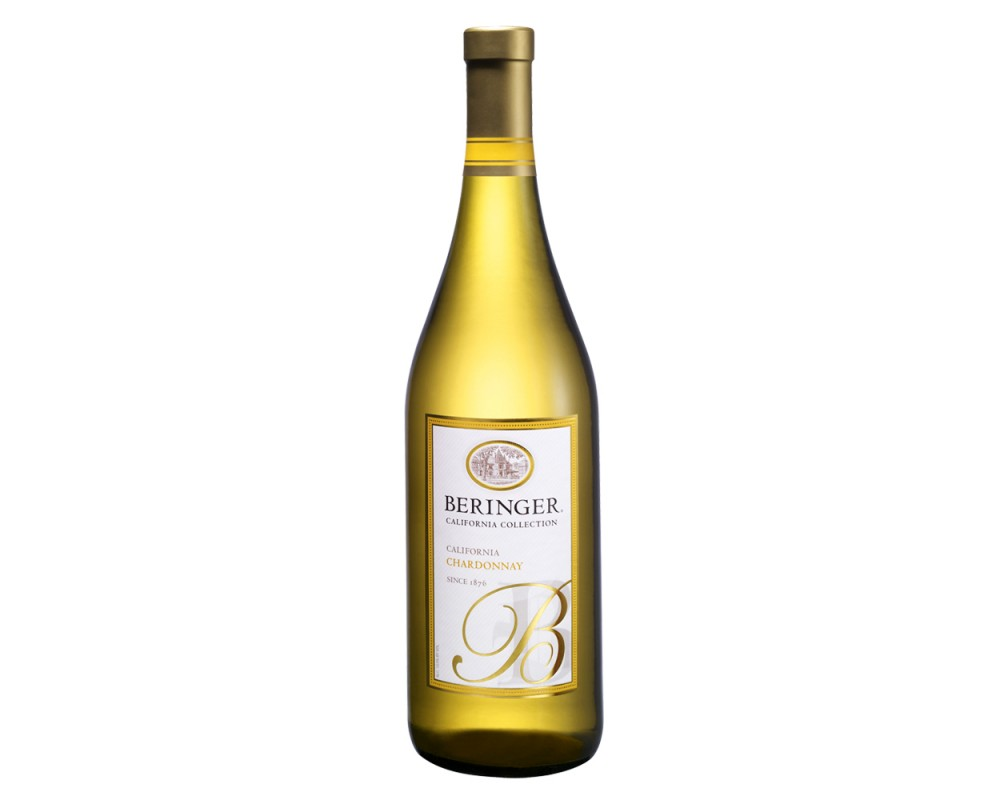 貝林格 加州精選夏多內白酒