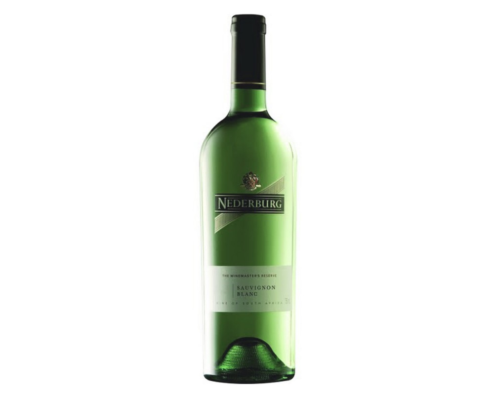 尼德堡蘇維翁白酒