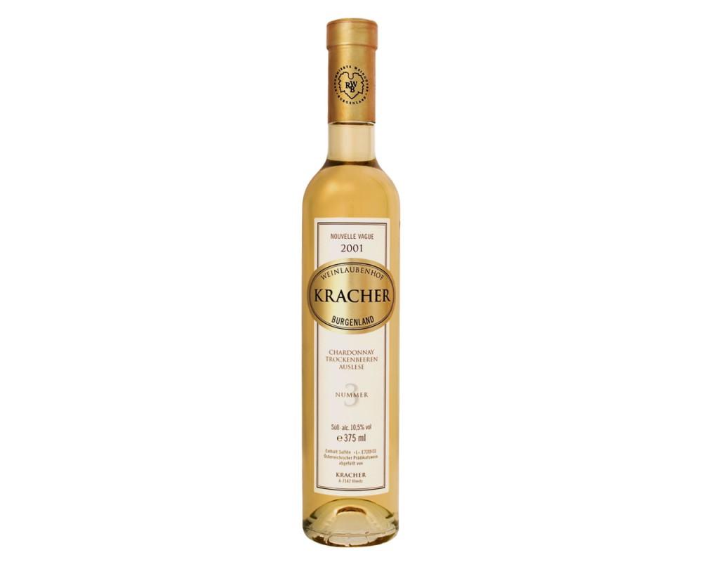 奧地利克羅采酒廠甜白酒
