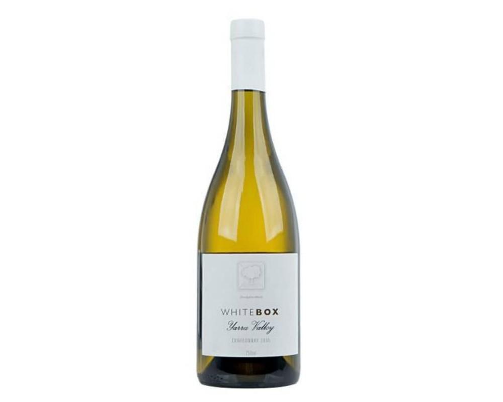澳洲純白禮盒夏多內白酒2005