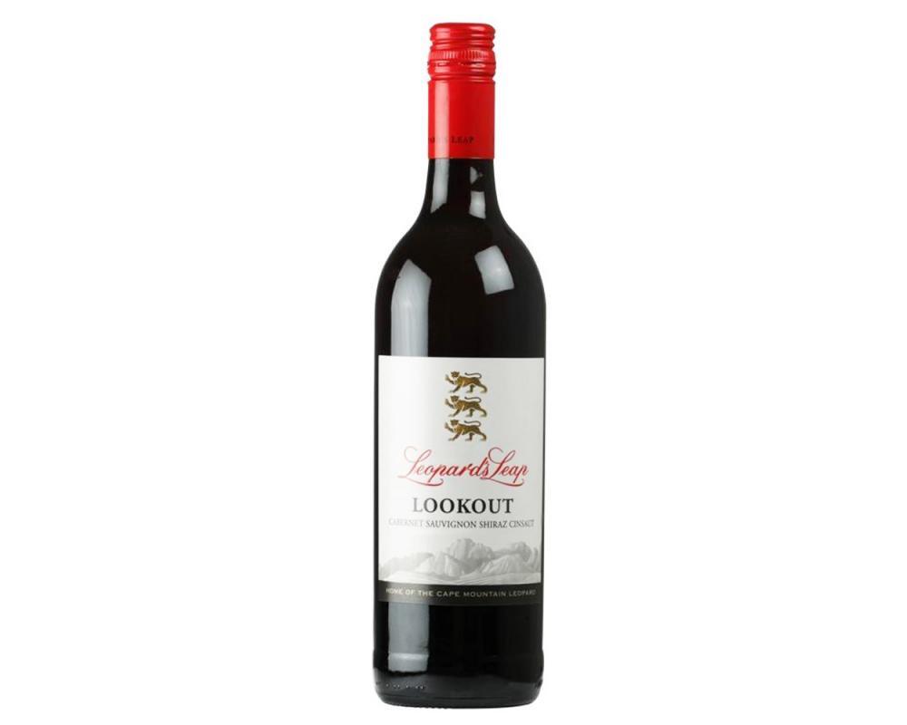 獵豹莊園紅酒