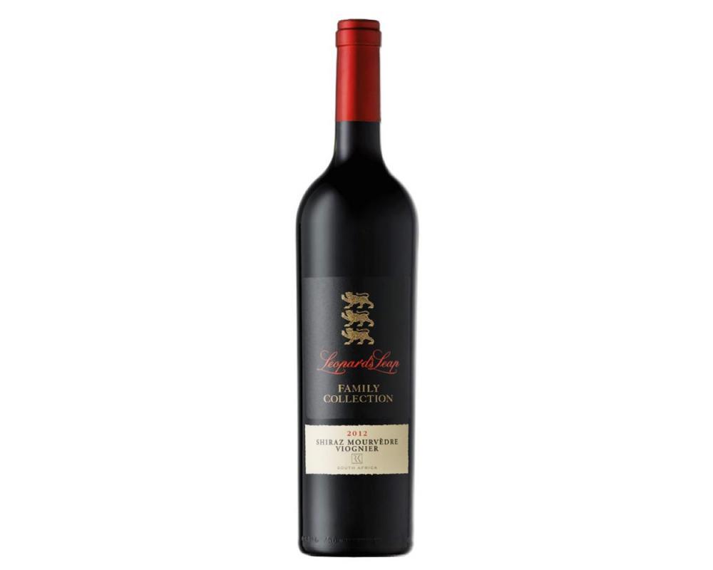 獵豹莊園精選紅酒
