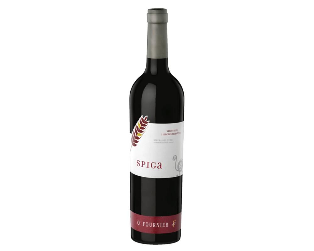 歐弗尼酒莊史皮卡紅酒2004