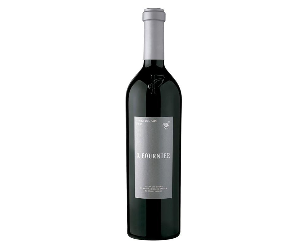 歐弗尼酒莊頂級紅酒2005