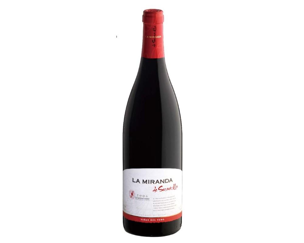 帝瓦拉La Miranda優選紅酒