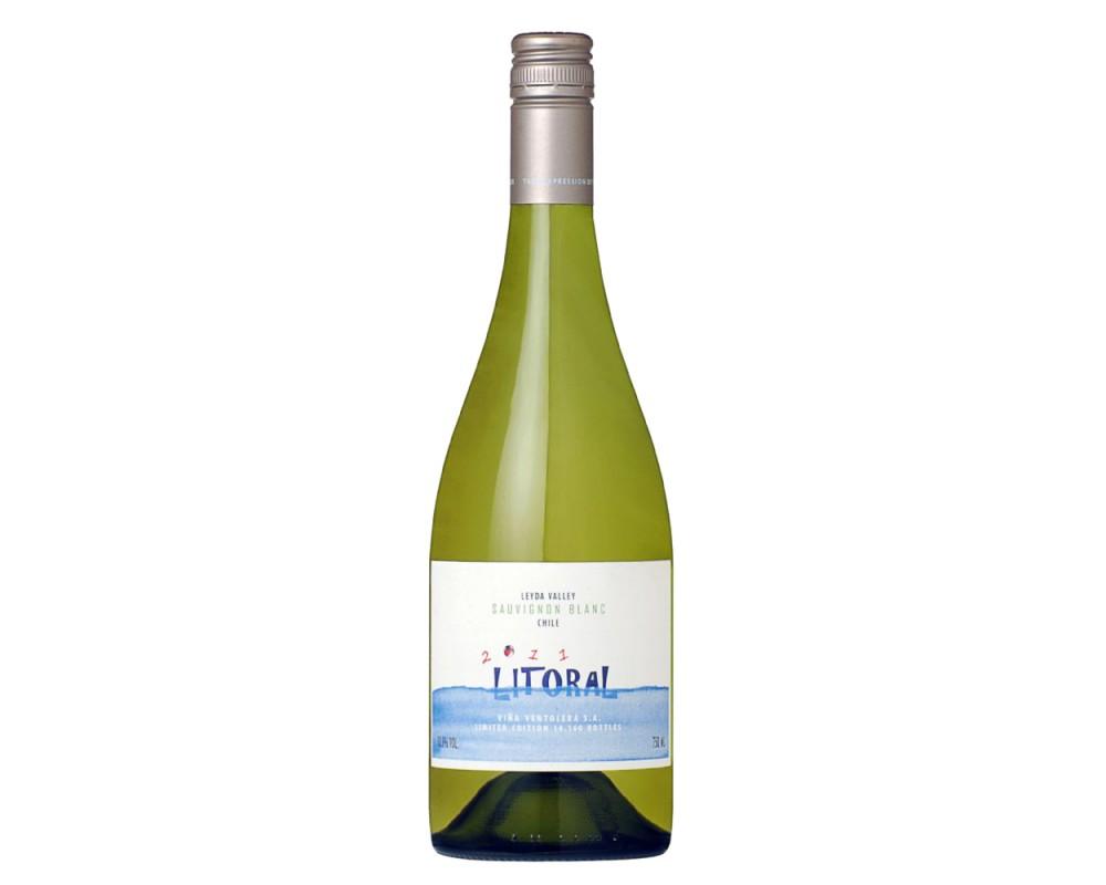 利特蘿海風白蘇維濃白酒