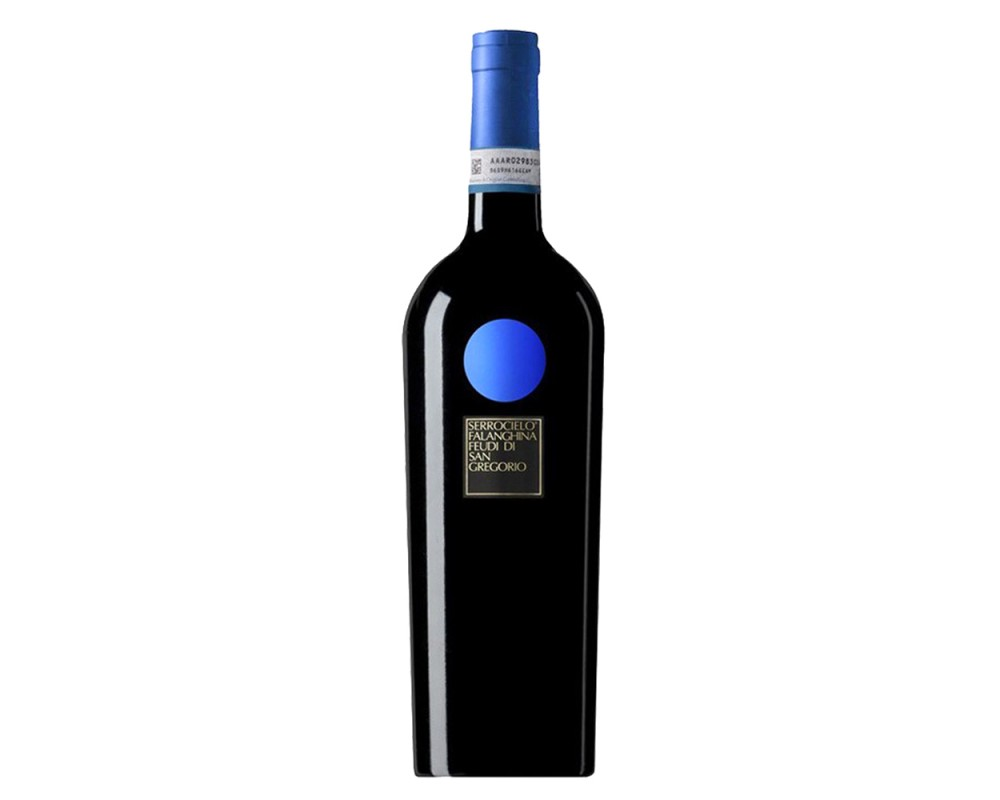 義大利聖荷西羅白酒