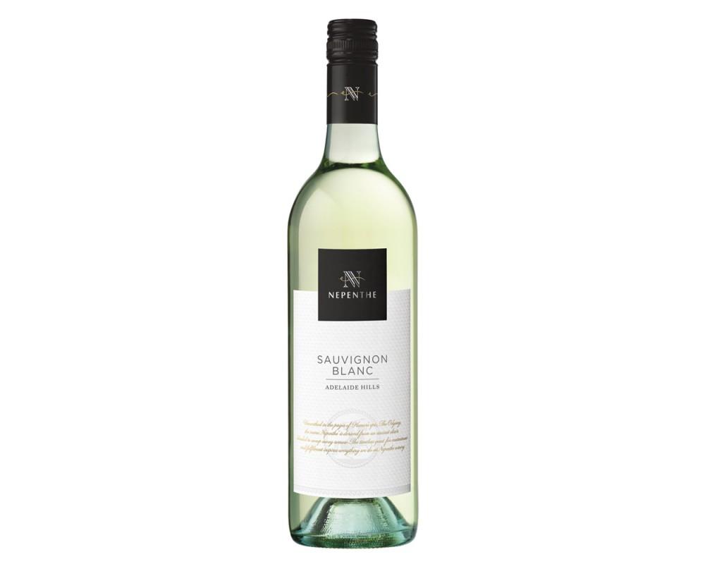 奈裴斯高度系列白蘇維翁白酒2015