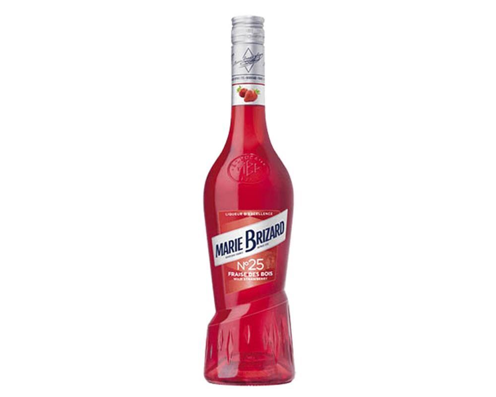 MB野草莓香甜酒