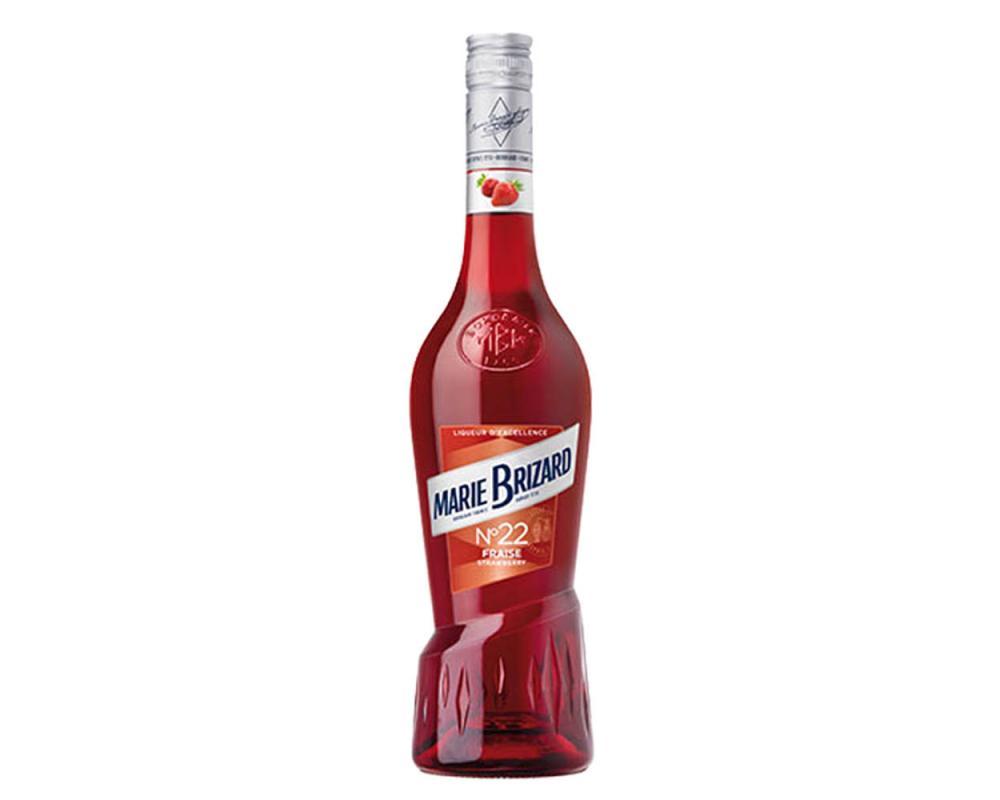 MB草莓香甜酒