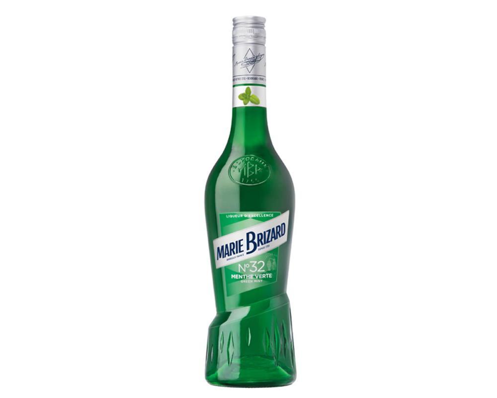 MB綠薄荷香甜酒