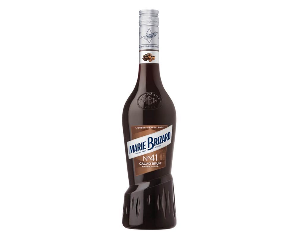 MB棕可可香甜酒