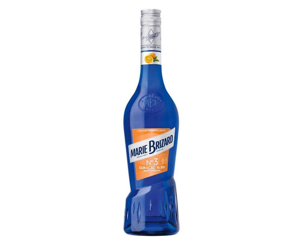 MB藍柑橘香甜酒