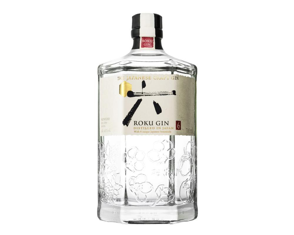 三得利-六 琴酒
