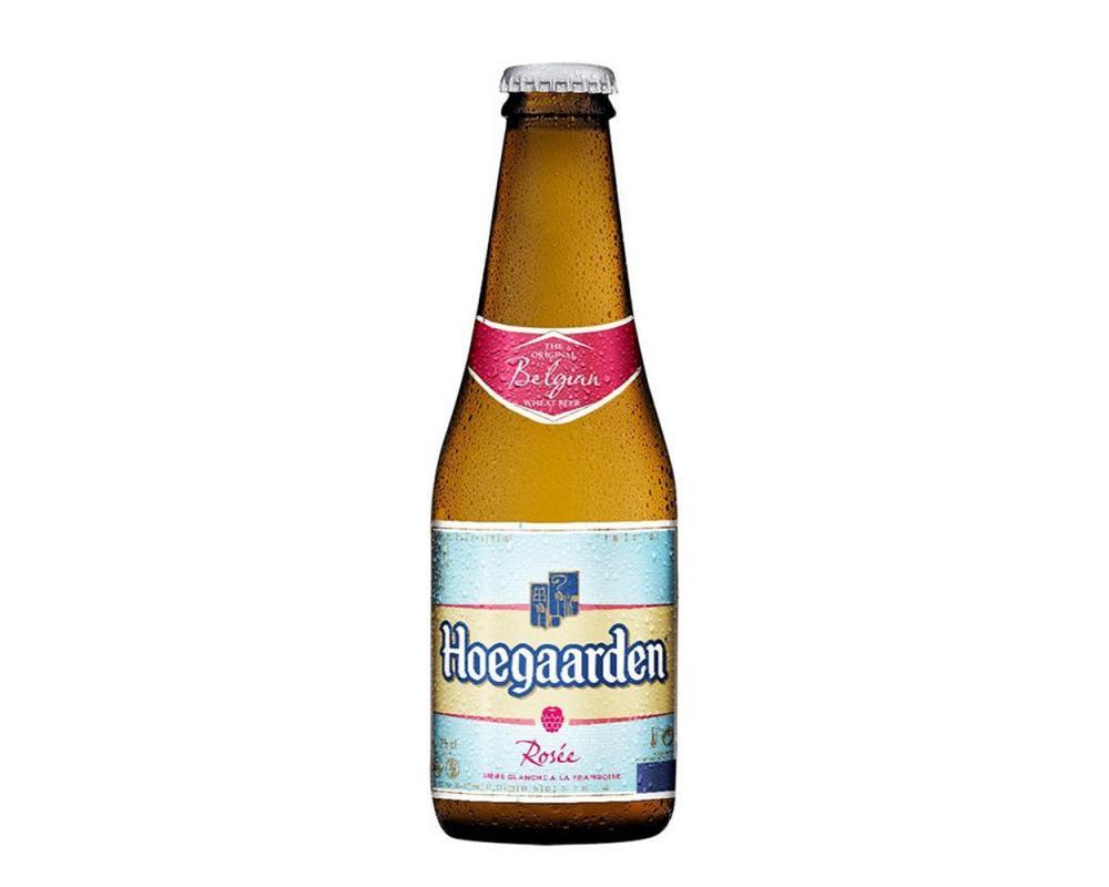 豪格登覆盆苺啤酒(250mlx24瓶)