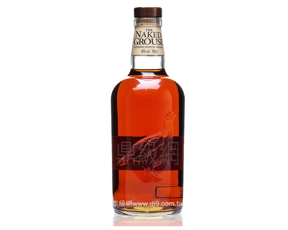 【箱購特價12入】裸雀初次雪莉桶調和威士忌