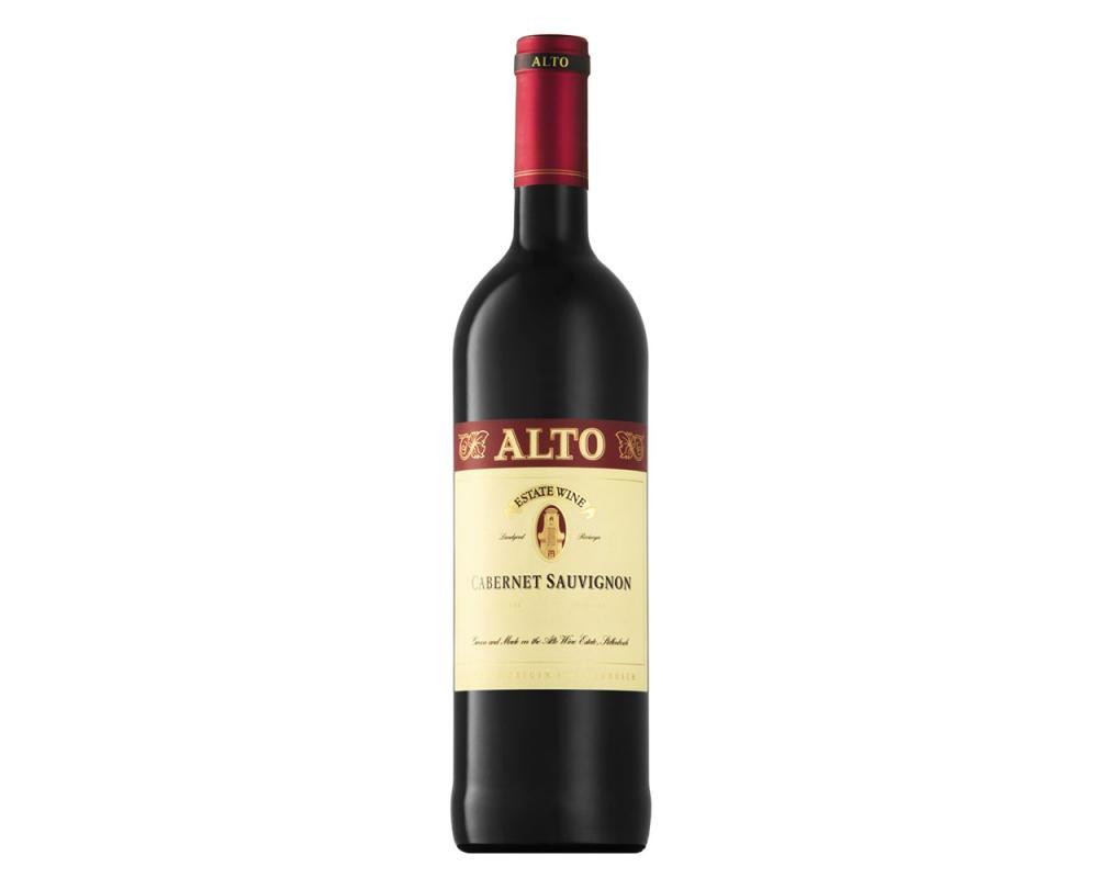 奧爾朵卡本內蘇維翁紅酒2013