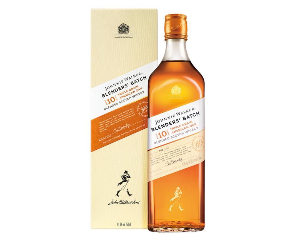 約翰走路首席私藏精選No.3威士忌