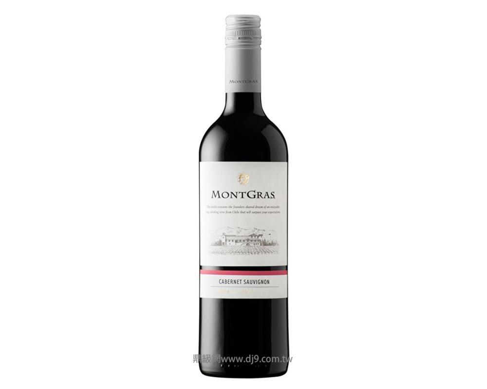 孟格拉斯卡本內蘇維翁紅酒