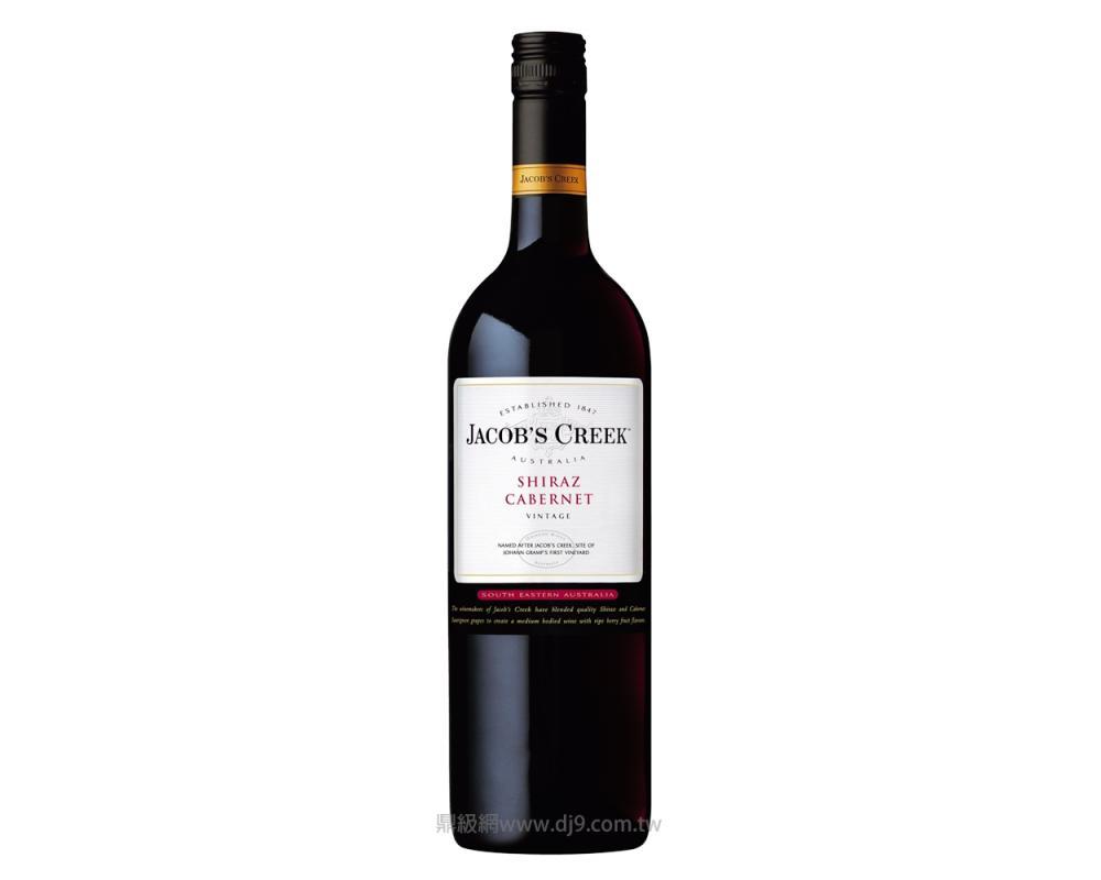 【箱購特價12入】傑卡斯希哈卡本內紅酒