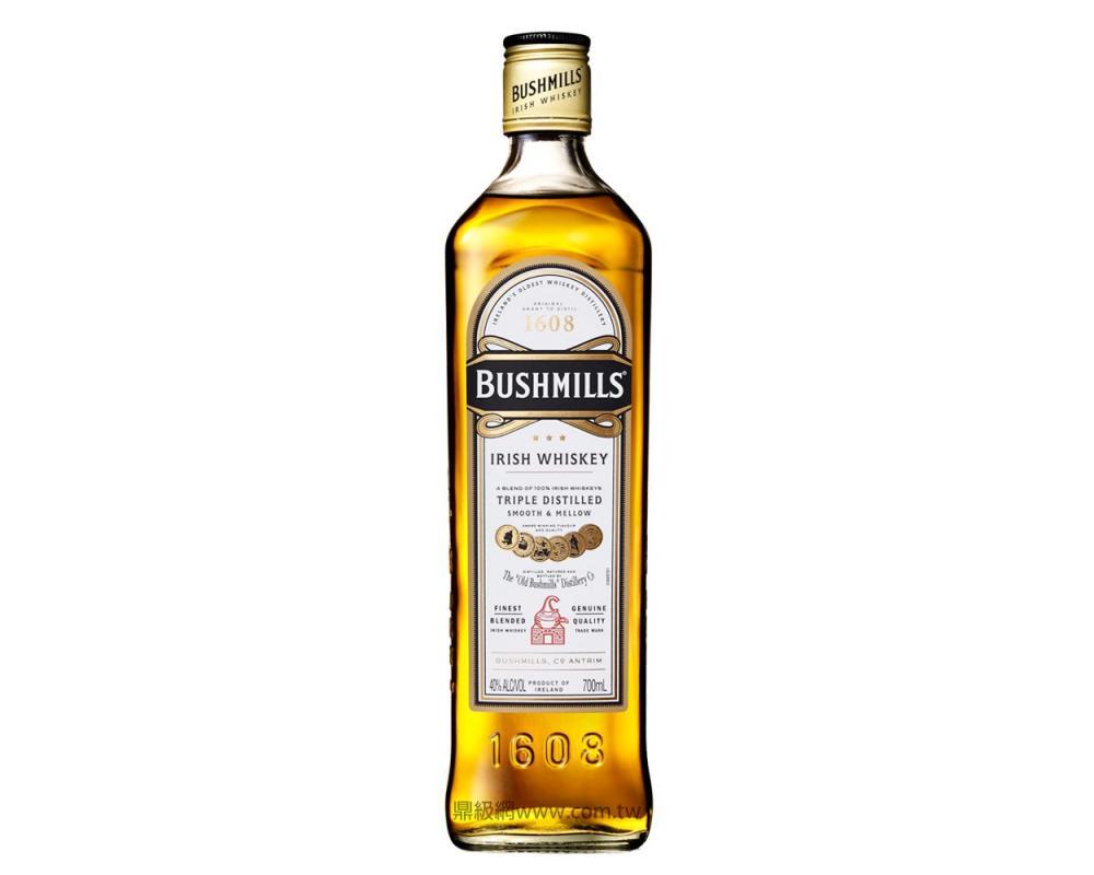 波希米爾原創調和威士忌(舊)